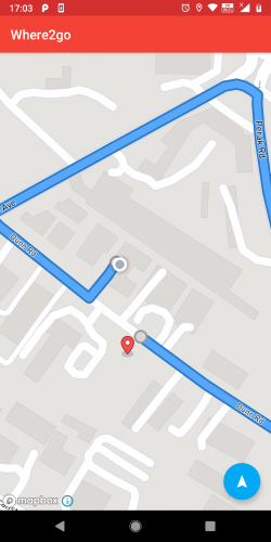 Mapbox Tutorial For Android: Getting Started | raywenderlich com