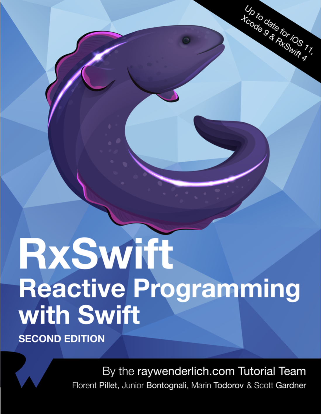 Getting Started With RxSwift and RxCocoa | raywenderlich com