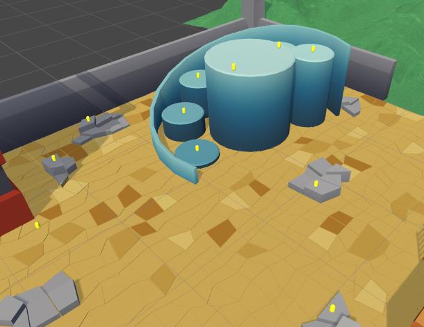 Advanced VR Movement in Unity Tutorial | raywenderlich com