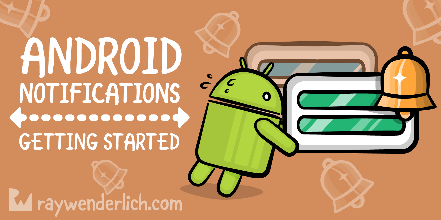 Android Notifications Tutorial: Getting Started