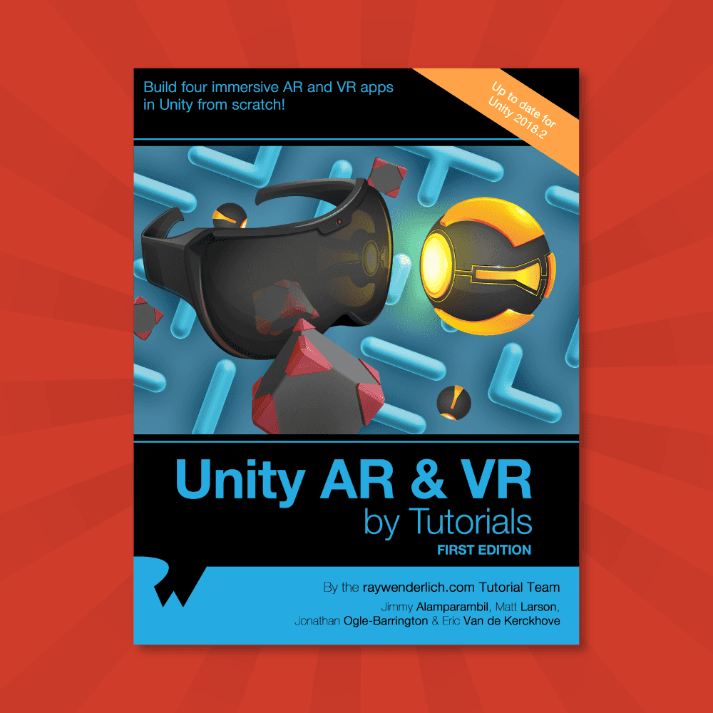 Creating Interactive Media Experiences in Unity VR Tutorial