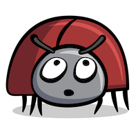 Bug  - creature bug red - An Introduction to Swift Package Manager