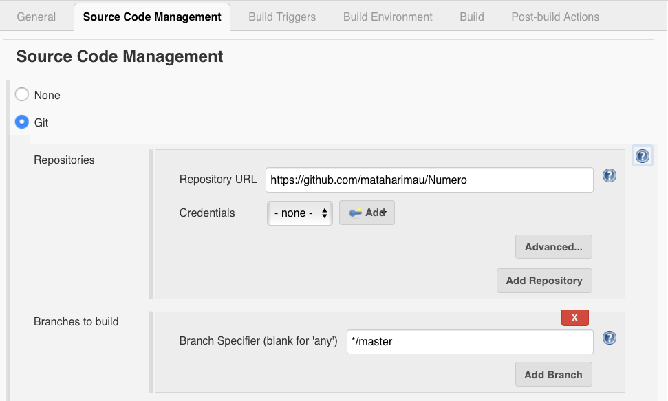 Continuous Integration With GitHub, Fastlane & Jenkins