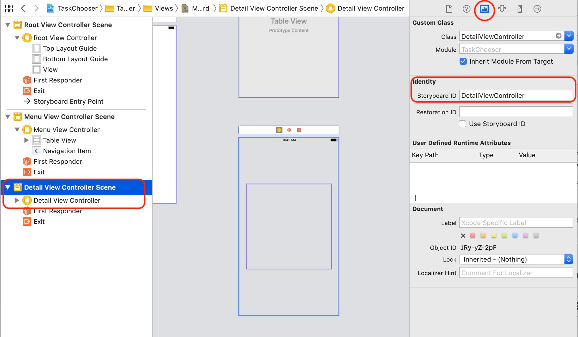 Create a Cool 3D Sidebar Menu Animation | raywenderlich com