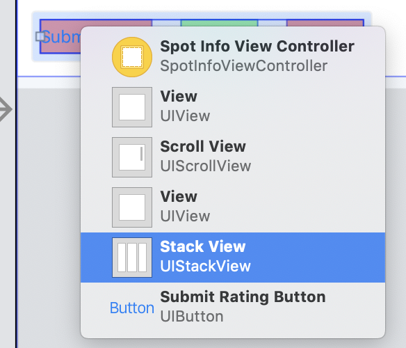UIStackView Tutorial for iOS: Introducing Stack Views