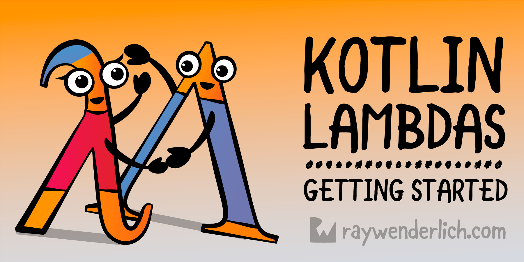 Introduction to Kotlin Lambdas: Getting Started