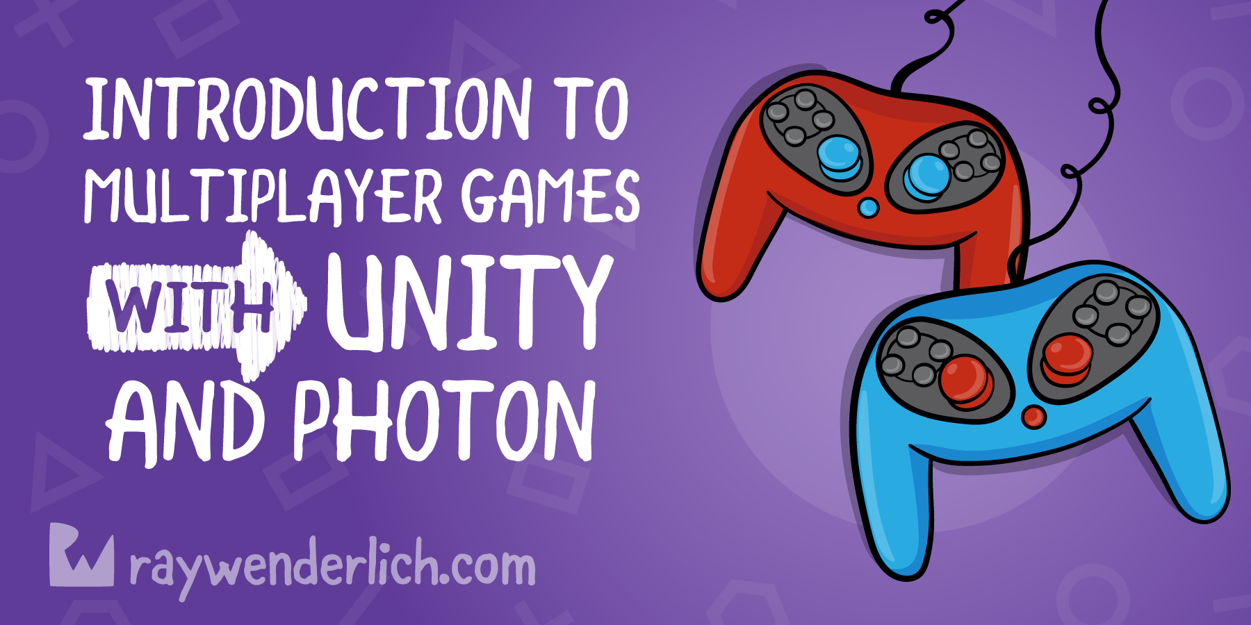 Introduction to Multiplayer Games With Unity and Photon