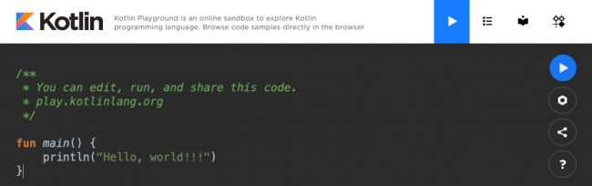 What's New in Kotlin 1 3   raywenderlich com