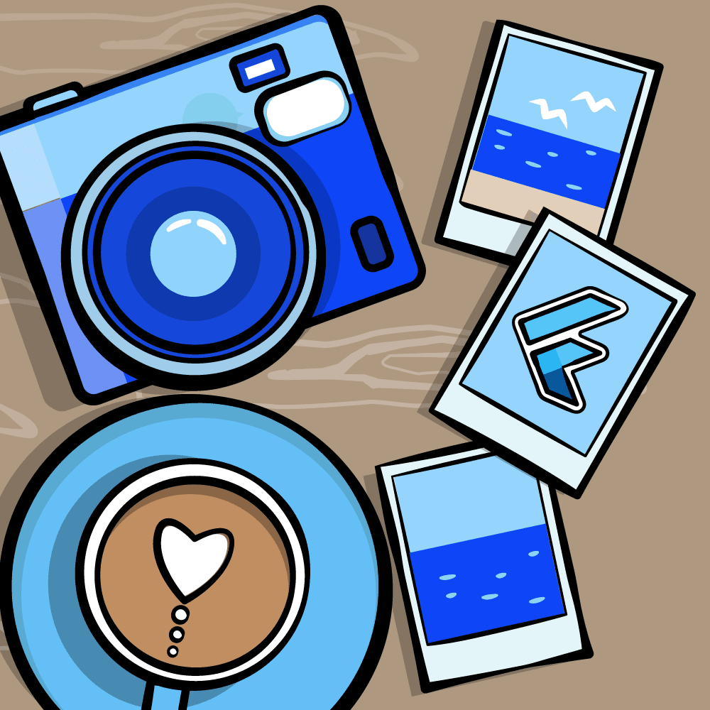 Using the Camera on Flutter | raywenderlich com