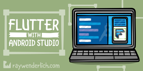 Getting Started with Flutter in Android Studio