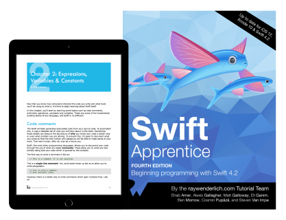Swift Apprentice