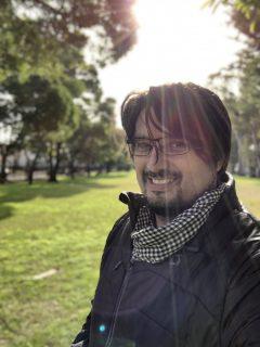 Fernando Sproviero
