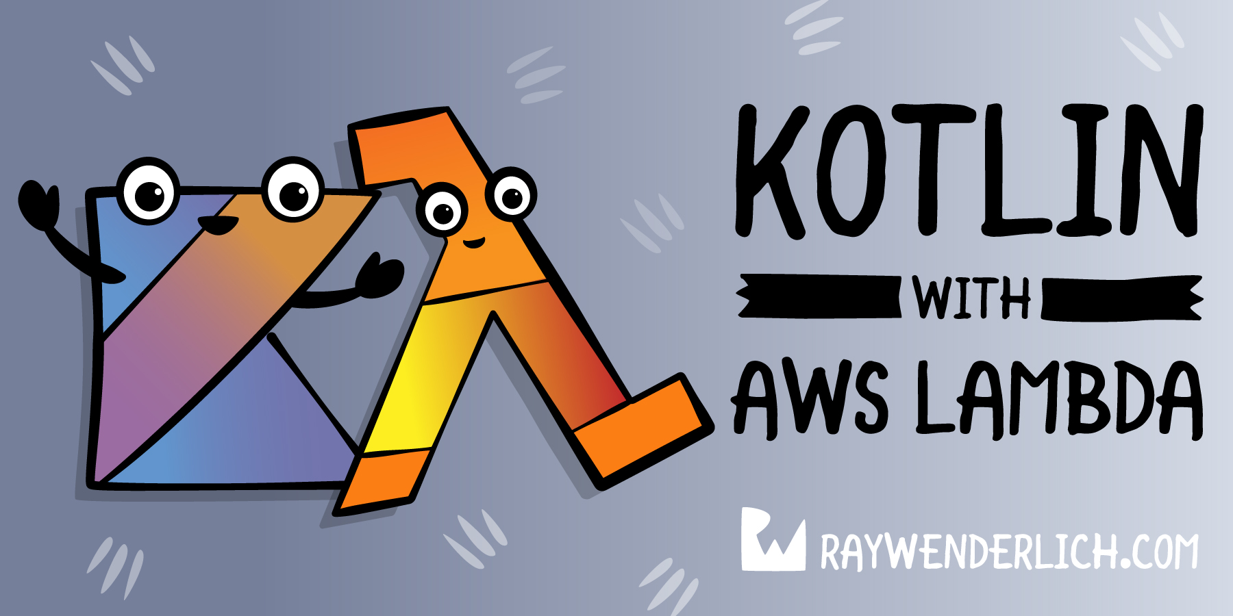 Write an AWS Lambda Function with Kotlin and Micronaut