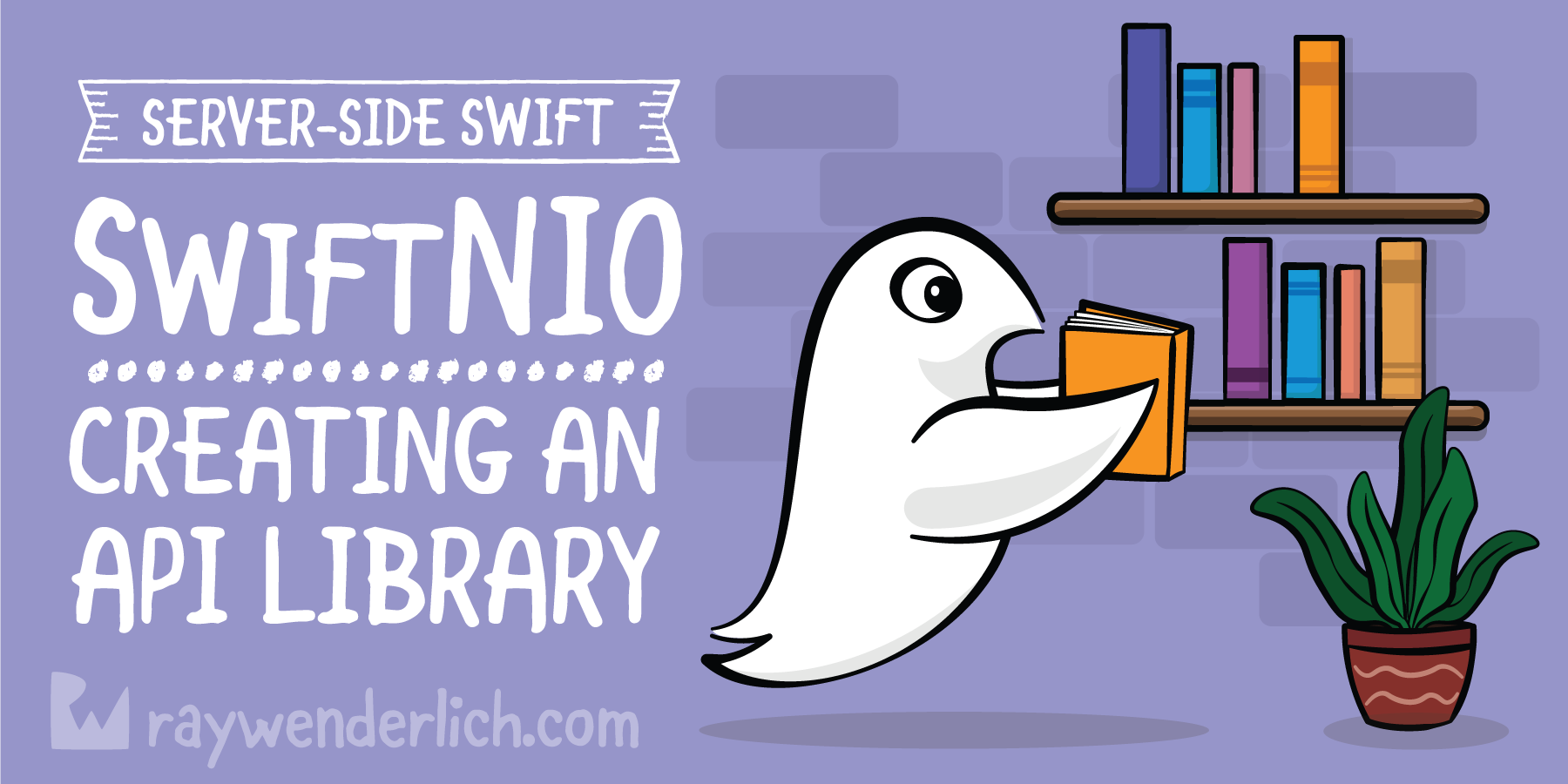 Creating an API Helper Library for SwiftNIO