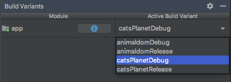 catsPlanetDebug variant
