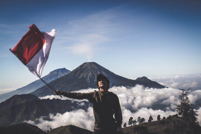 Indonesia - Photo by Dio Hasbi Saniskoro from Pexels
