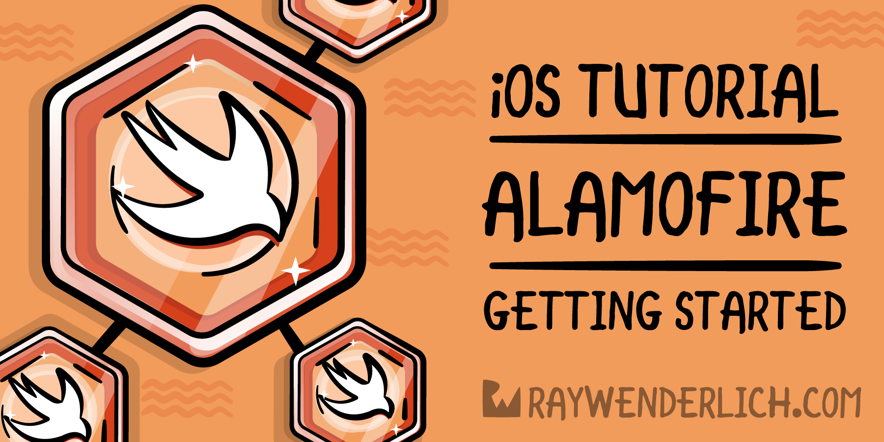 Alamofire Tutorial for iOS: Getting Started [FREE]