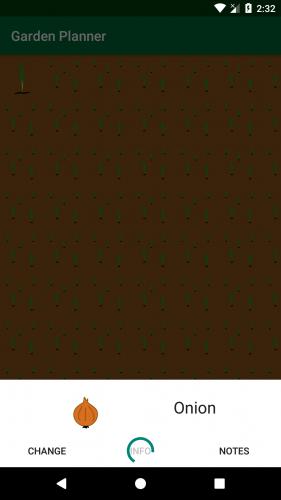 Final app screen