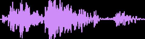 Nom nom sound wave