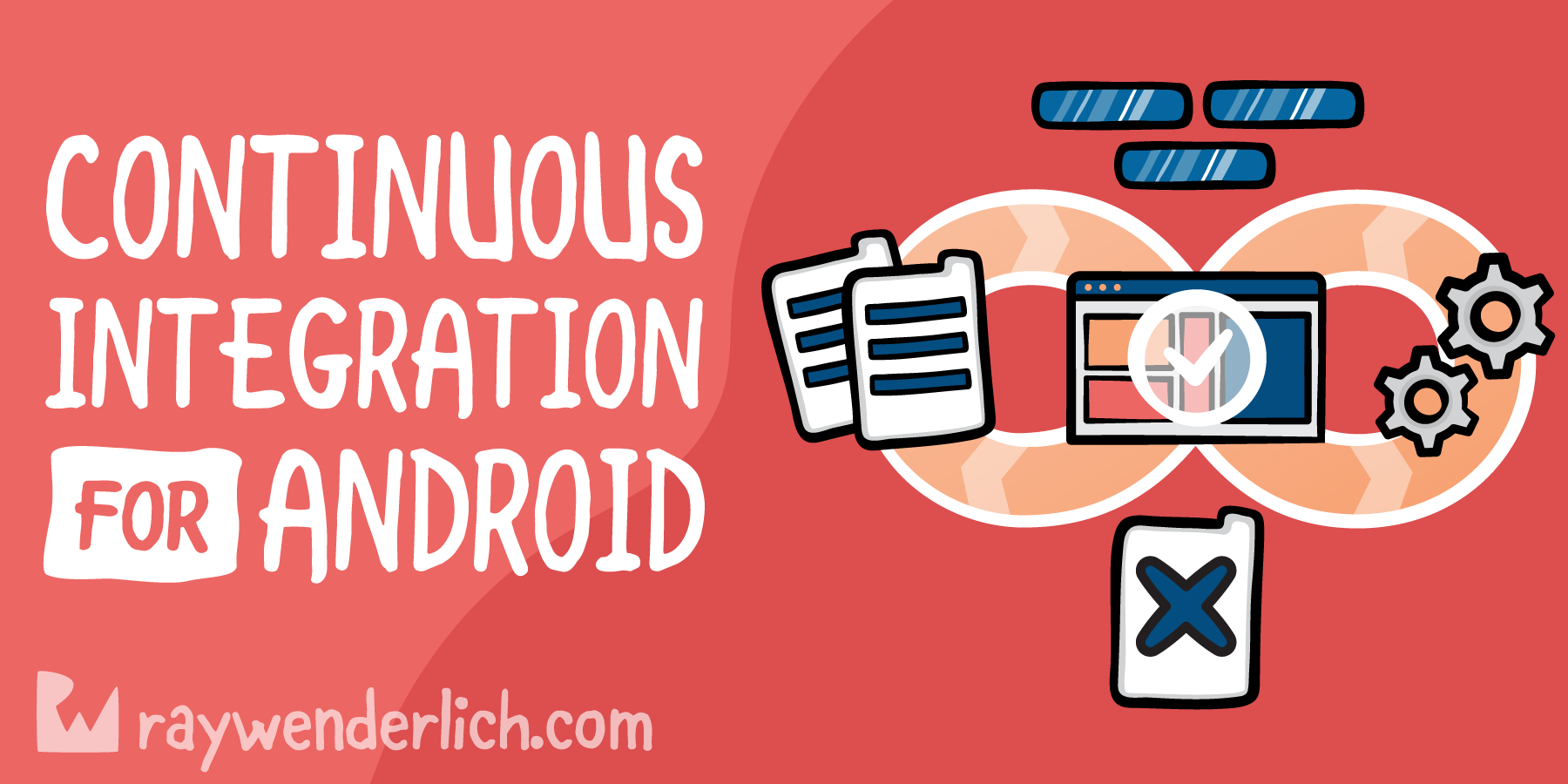 Image of article 'Continuous Integration for Android'