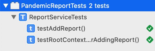 Testing Core Data Saves