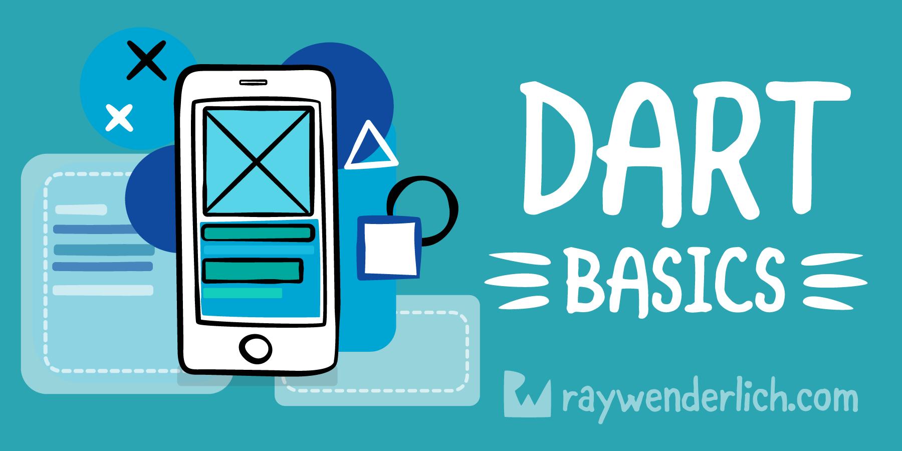 Dart Basics [FREE]