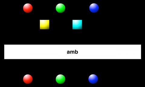 Ambigious Operator