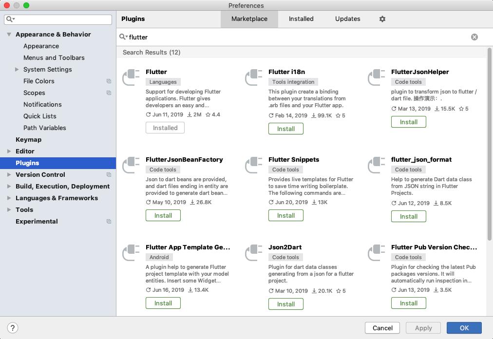 Parsing JSON in Flutter | raywenderlich com
