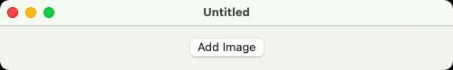MemeMaker on macOS