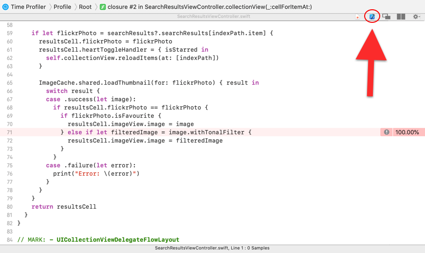 Xcode instruments allocations tutorial