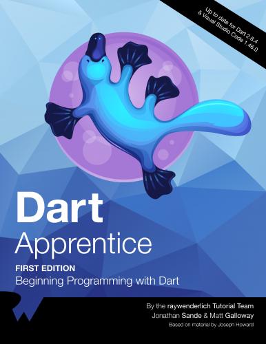 Dart Apprentice
