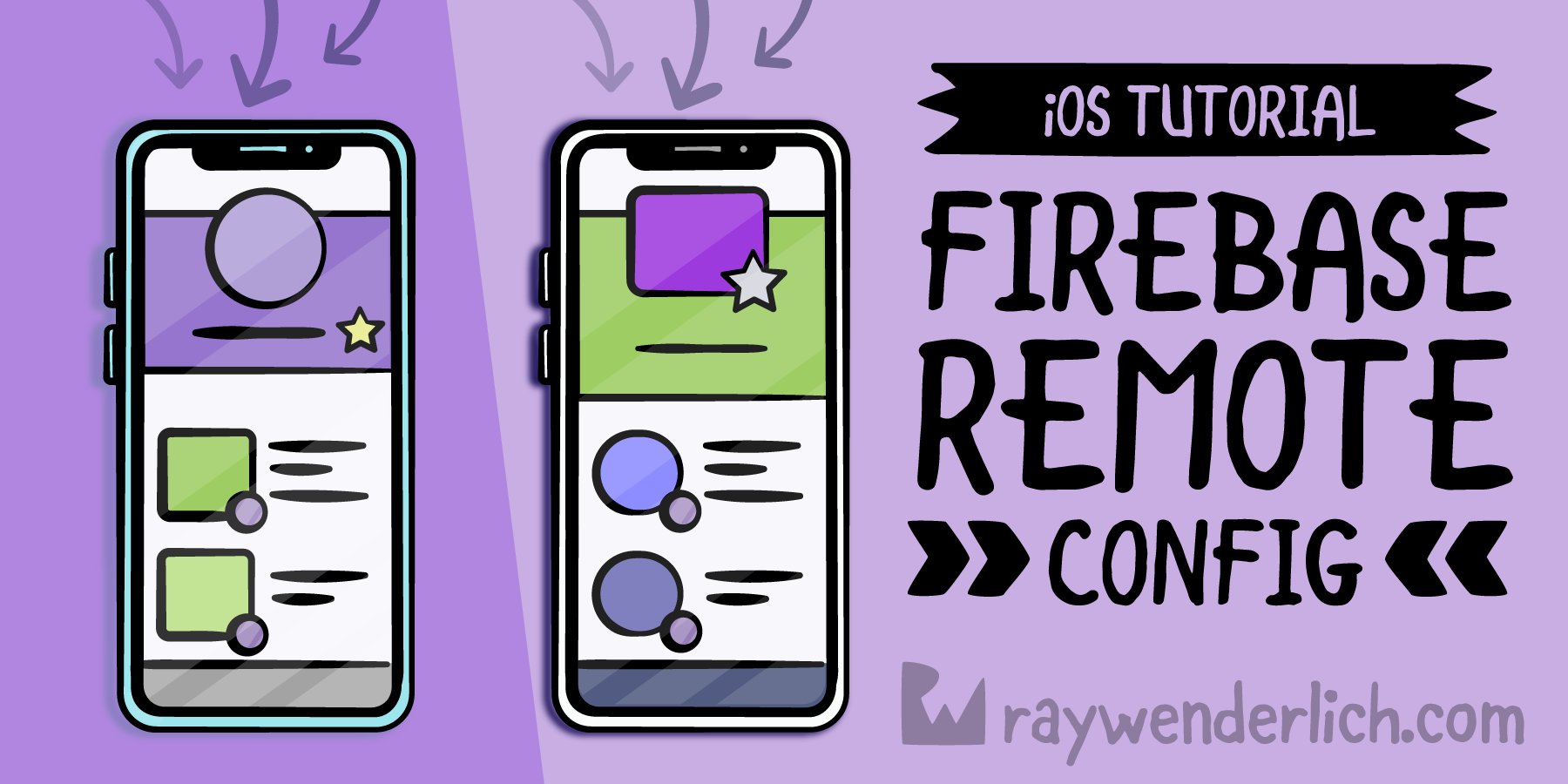 Firebase Remote Config Tutorial for iOS [FREE]