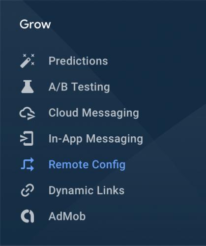 Sidebar user interface