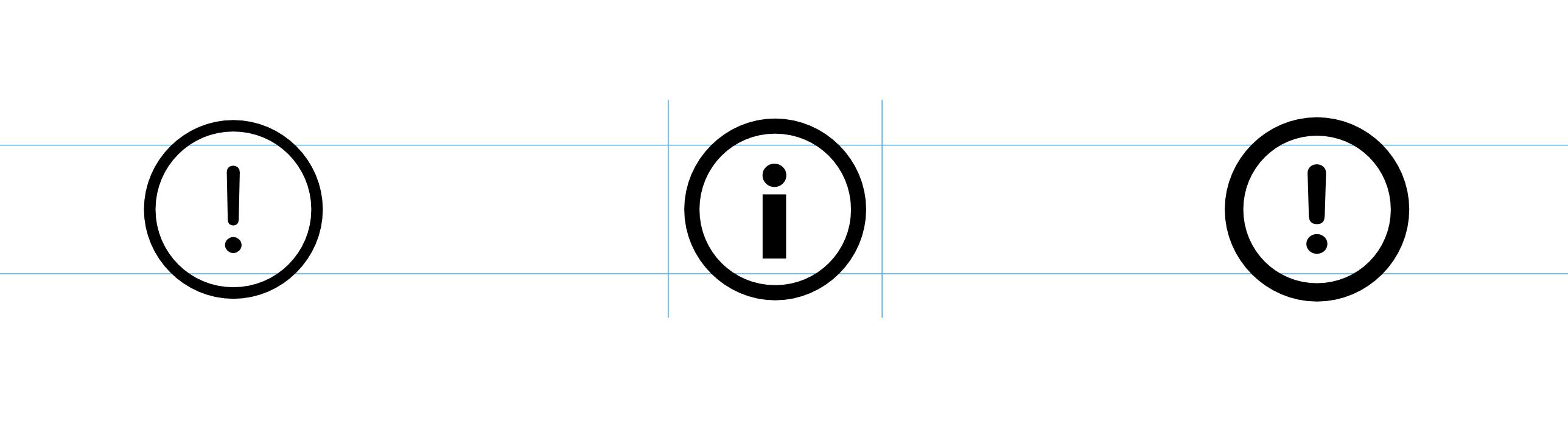Adding a letter i