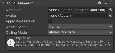 Lander-animator-component-no-controller-reference