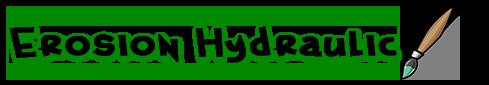 Erosion Hydraulic title