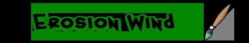 Erosion Wind title