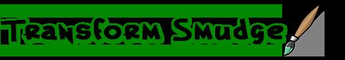 Transform Smudge title