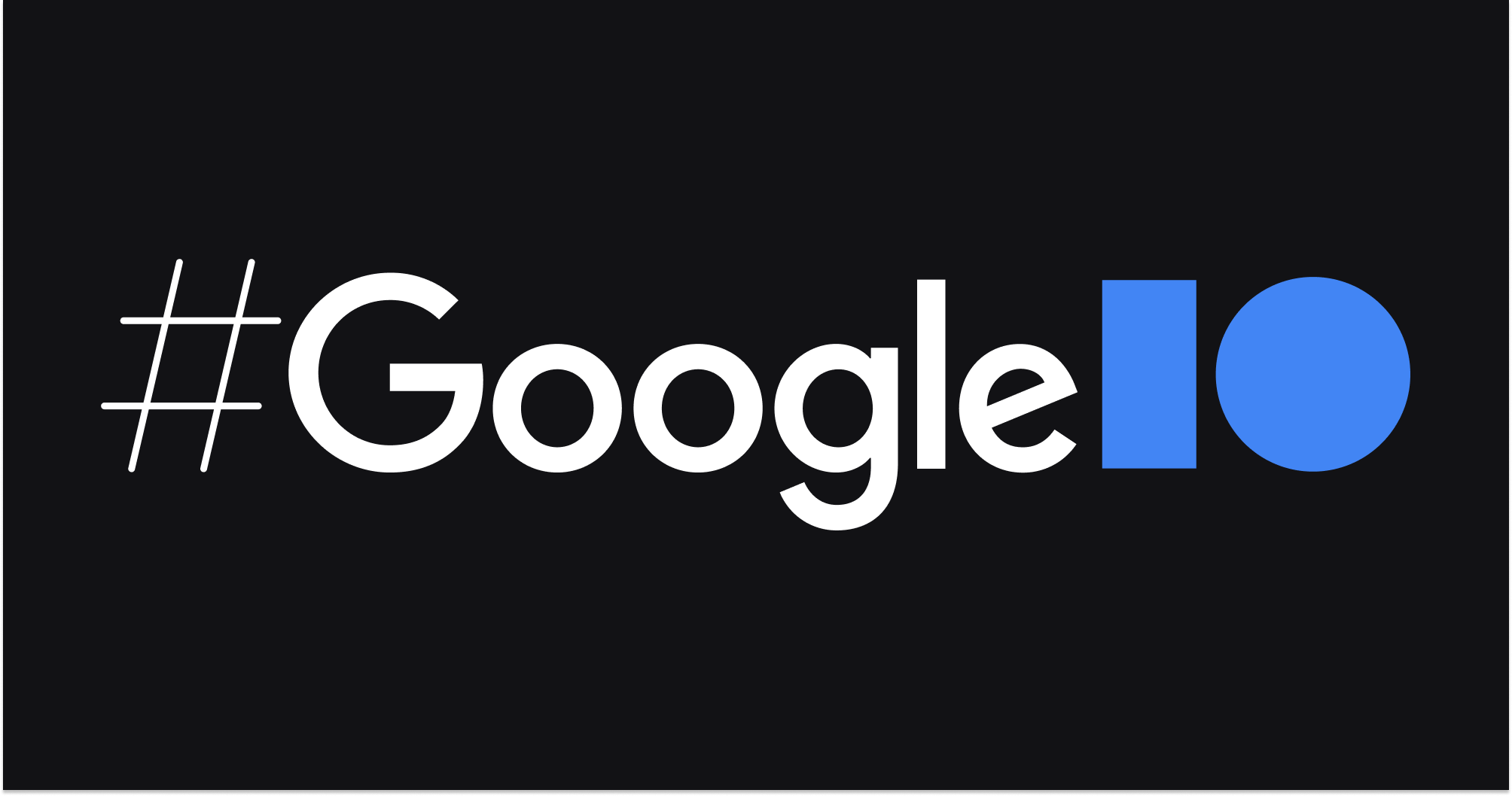 Join our Google I/O First Impressions livecast on May 18 2021 at 9 PM EST!